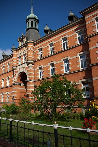 Hamburg Borgfelde
